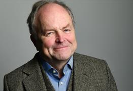 Clive Anderson: Me, Myself and Macbeth at the Redgrave Theatre