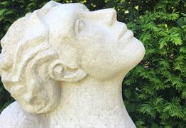 Cotswold Sculpture Exhibition at Berkeley Castle