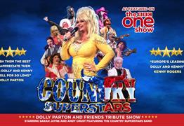 Country Superstars at The Playhouse