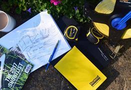 Creative Plans – Garden Workshop