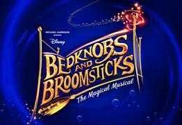 Disney's Bedknobs and Broomsticks at Bristol Hippodrome