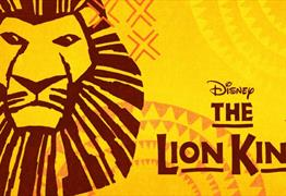 Disney's The Lion King at Bristol Hippodrome