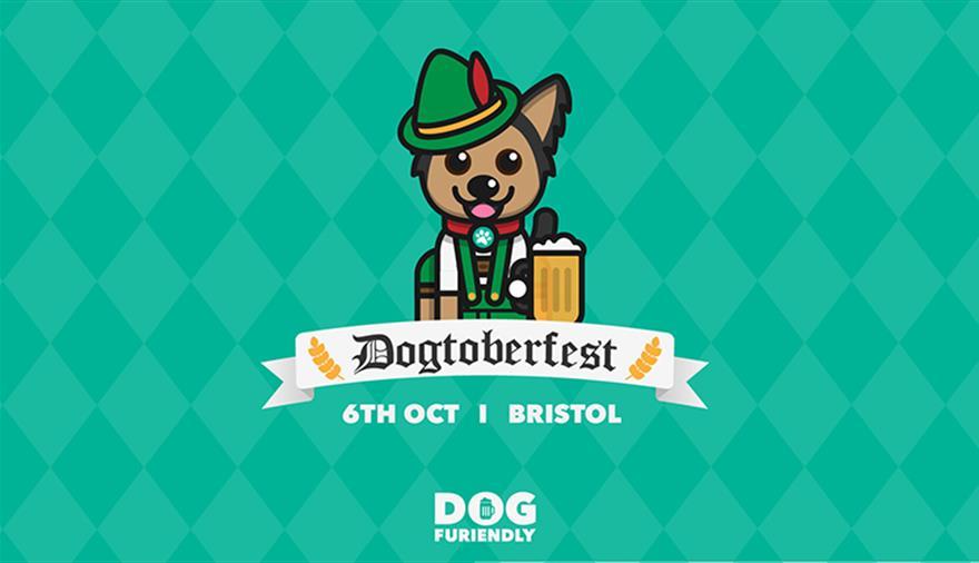 Dogtoberfest at Prince St Social