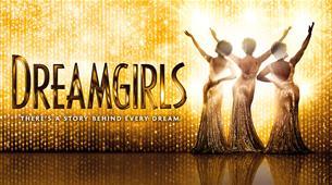 Dreamgirls at The Bristol Hippodrome