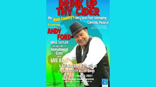 Drink Up Thy Cider at Redgrave Theatre