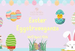 Easter Eggstravaganza at Old Down Country Park
