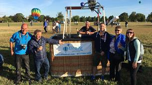 Elite Air team