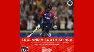 England v South Africa IT20 2022 at Bristol County Ground