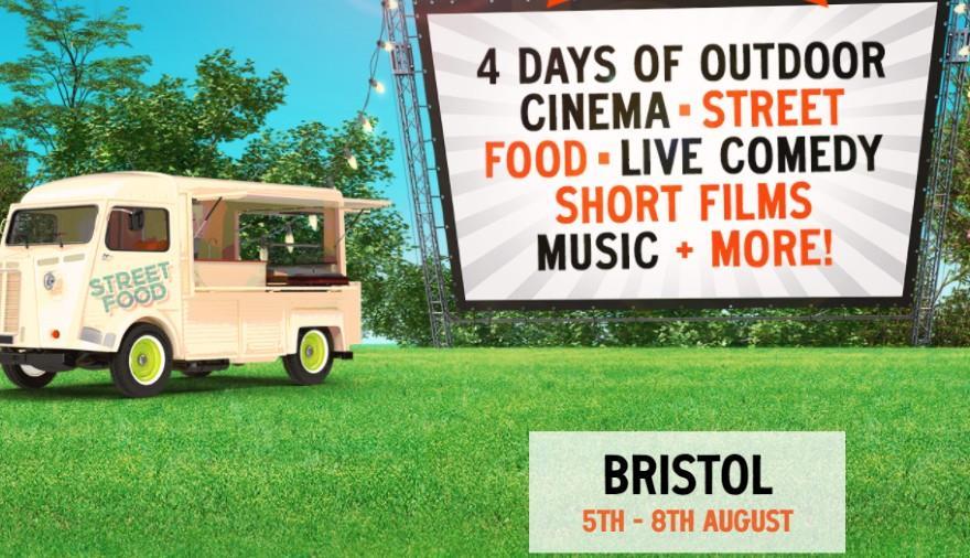 Film & Food Fest Bristol