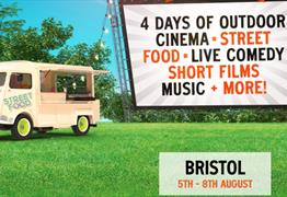 Film & Food Fest Bristol