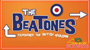 Summer Sounds: The Beatones - Best of the 60's at Avon Valley Adventure and Wildlife Park
