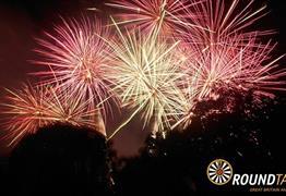 Thornbury Fireworks Night by Thornbury Round Table