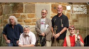 Fairport Convention live at Wells Cathedral