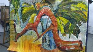 Figuration to Abstraction at RWA