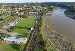 Football Programme & Memorabilia Fair at Bristol Manor Farm FC