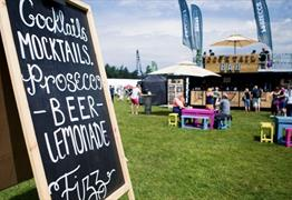 Great British Food Festival at Sudeley Castle & Gardens