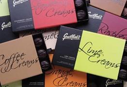 Guilbert's chocolates