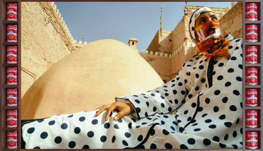 Hassan Hajjaj: The Path