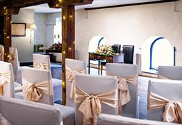Hotel Du Vin & Bistro Weddings