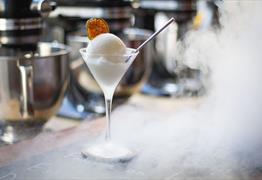 Brozen Bar