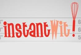 Instant Wit at Alma Tavern and Theatre