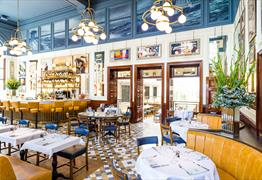 Ivy Clifton Brasserie