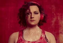 Jessica Fostekew: Hench at 1532 Performing Arts Centre
