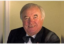 Jimmy Tarbuck: A Life in Show Business at The Playhouse