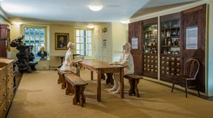 John Wesley's New Room Museum Tours