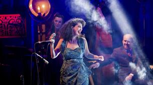 Legends of Swing at the Redgrave Theatre
