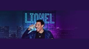 Lionel Richie in Bristol