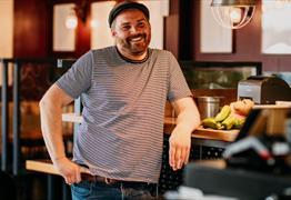 Local Food Tour And Tasting With Josh Eggleton