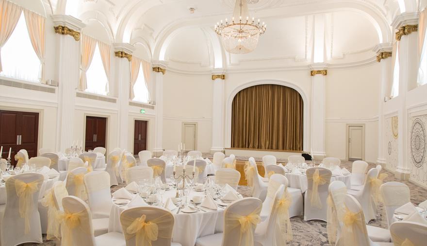 Mercure Bristol Grand Hotel Conference