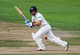 Gloucestershire County Cricket Club