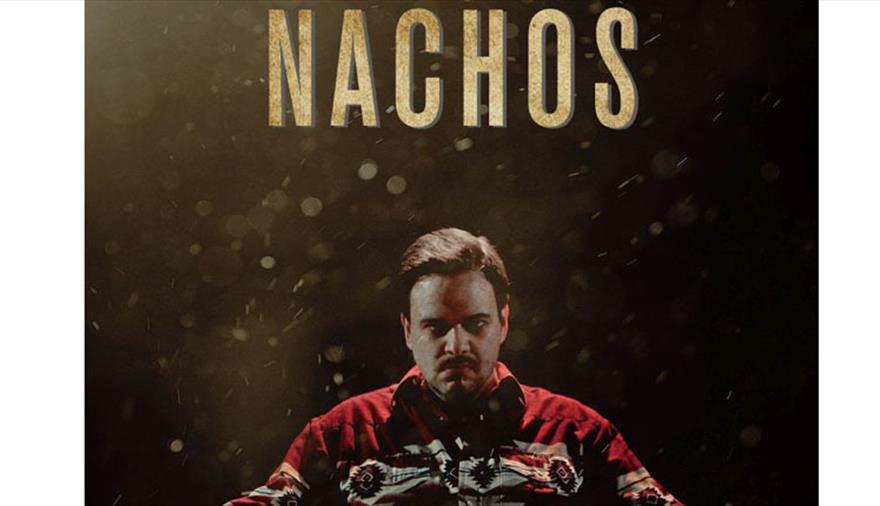 Nachos at The Wardrobe Theatre