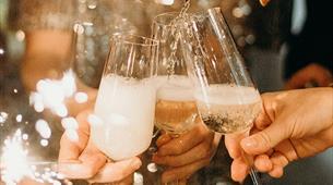 New Year's Eve at Bowood Hotel, Spa & Golf Resort