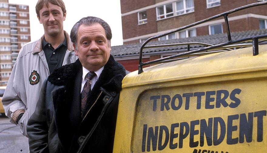 Only Fools and Horses Tour