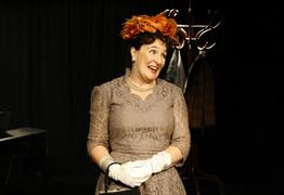 Ode to Joyce at Alma Tavern and Theatre