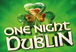 One Night in Dublin at The Playhouse