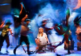 Online Stream: Swallows and Amazons by Bristol Old Vic