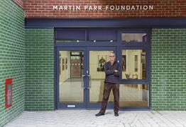 The Martin Parr Foundation