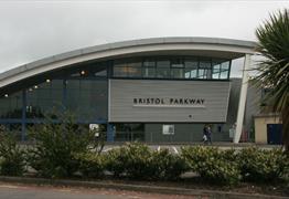 Bristol Parkway Railway Station