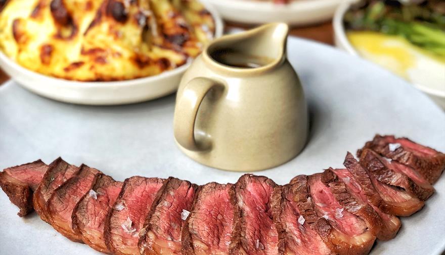 Meat at Bar 44 Clifton