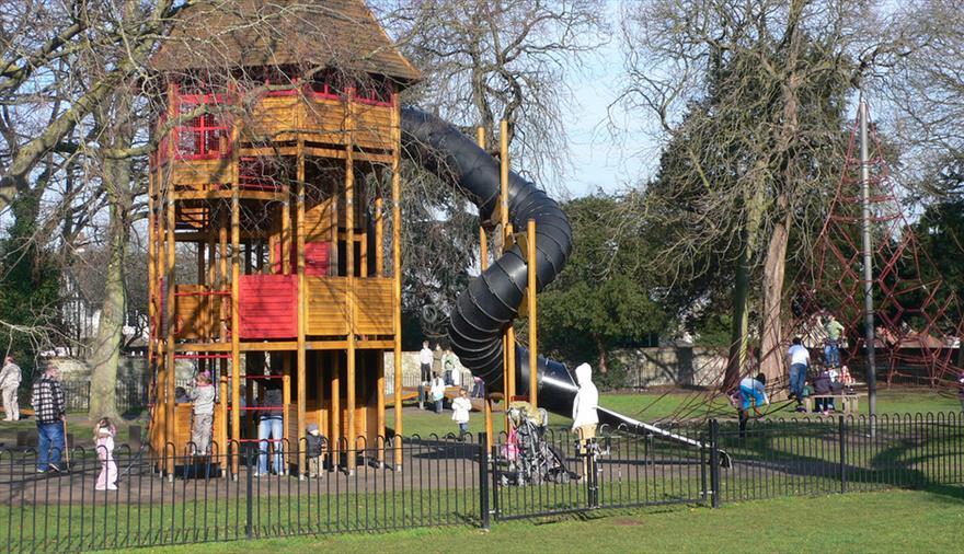 Blaise Castle Estate Playground