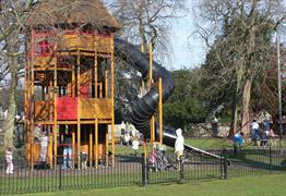 Blaise Castle Estate Playground