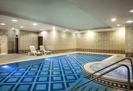 Health & Leisure Club at Mercure Bristol Grand Hotel