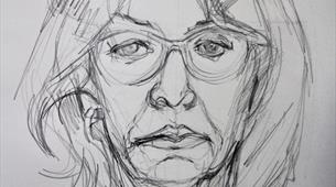 Portrait and Figure Drawing at RWA
