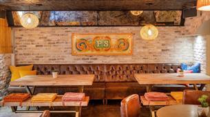 Racks Bar & Kitchen