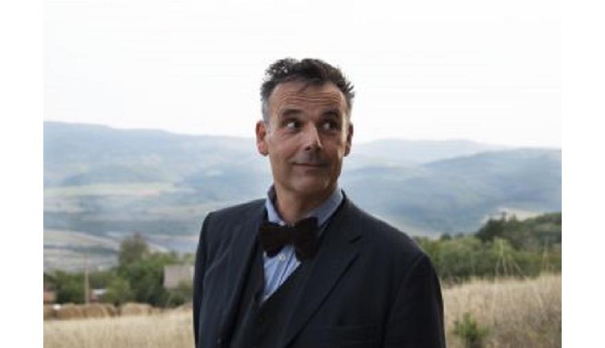 Rob Newman's Philosophy Show at Redgrave Theatre