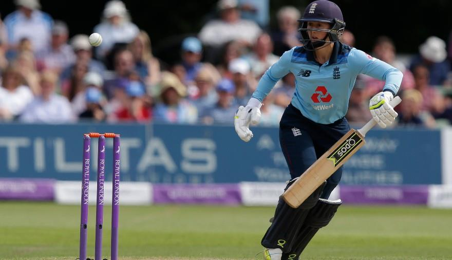 Royal London One-Day Series: England Women v New Zealand Women at Bristol County Ground